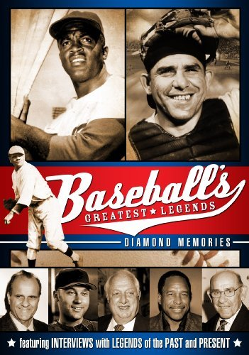 Baseball Legends Diamond Memor Baseball Legends Diamond Memor Nr