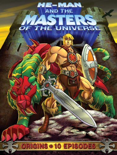 Origins He Man & The Master Of The Uni Ws He Man & The Master Of The Uni