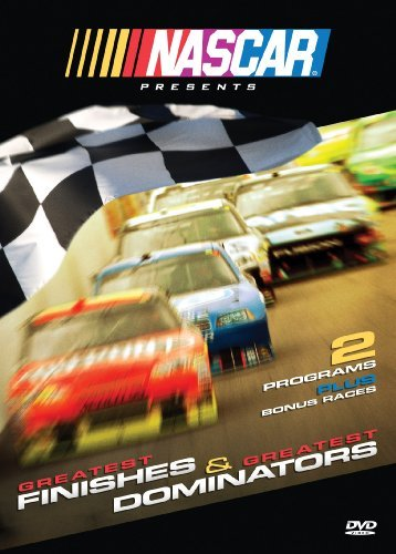 Nascar Greatest Dominators Fin Nascar Greatest Dominators Fin Nr