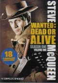Wanted Dead Or Alive Season 1 Pt. 1 Nr 2 DVD