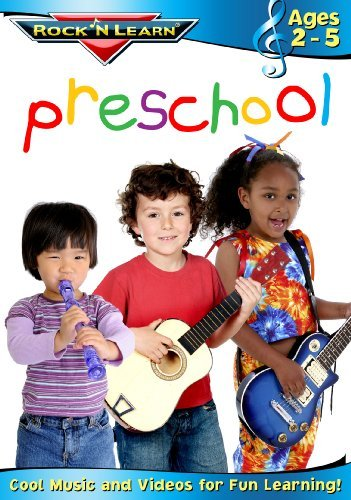 Preschool Rock N Learn Nr