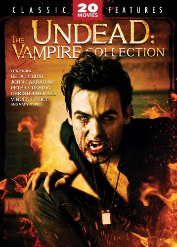 Undead Vampire Collection 2 Mo Undead Vampire Collection 2 Mo Nr 4 DVD