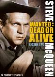 Wanted Dead Or Alive Wanted Dead Or Alive Season 2 Nr 4 DVD