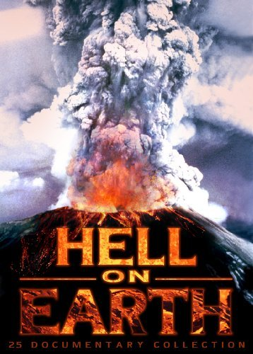 Hell On Earth Hell On Earth Nr 2 DVD
