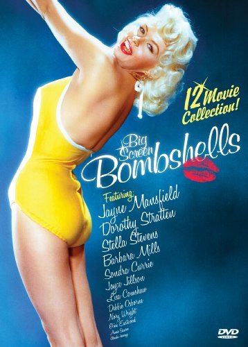 Big Screen Bombshells 12 Movie Big Screen Bombshells 12 Movie Nr 3 DVD
