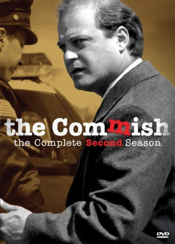 Commish Season 2 Nr 4 DVD