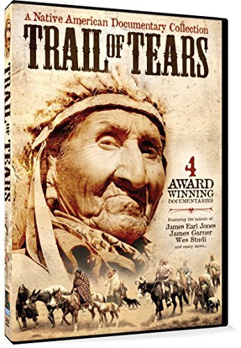 Trail Of Tears Native American Trail Of Tears Native American Nr 2 DVD