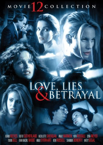Love Lies & Betrayal Love Lies & Betrayal R 3 DVD
