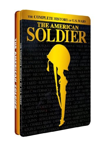 American Soldier American Soldier Tin Nr