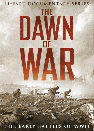 Dawn Of War Early Battles Of W Dawn Of War Early Battles Of W Nr 3 DVD