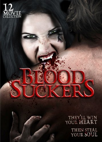 Bloodsuckers Bloodsuckers Nr 3 DVD
