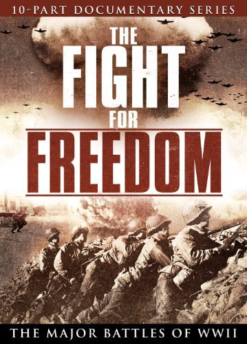 Major Battles Of Ww2 Fight For Freedom Nr 2 DVD