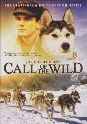 Call Of The Wild Complete Series