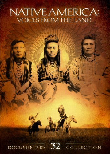 Native America Voices From The Native America Voices From The Nr 2 DVD