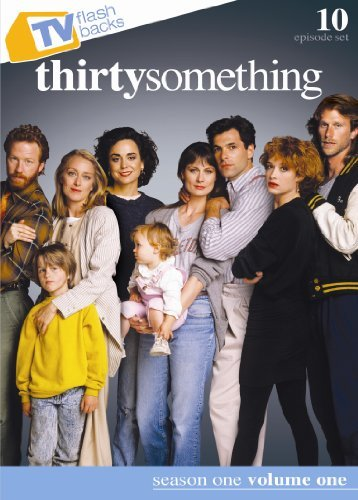 Thirtysomething Vol. 1 Season 1 Tv14 2 DVD