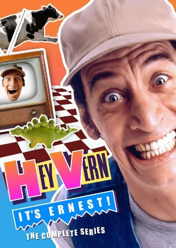 Hey Vern It's Ernest! Hey Vern It's Ernest! Complet Complete Series Tvg 2 DVD