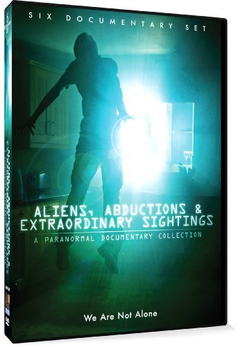 Aliens Abductions & Extraordin Aliens Abductions & Extraordin Nr 3 DVD
