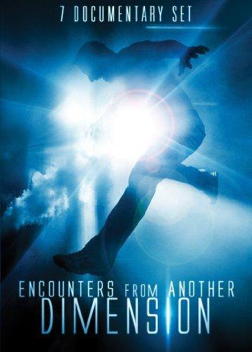 Encounters From Another Dimens Encounters From Another Dimens Nr 3 DVD