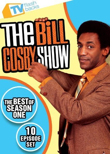 Bill Cosby Show Best Of Season 1 Tvpg