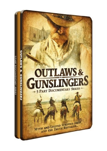 Outlaws & Gunslingers Outlaws & Gunslingers Tin Nr