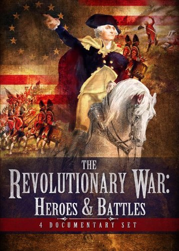 Revolutionary War Heroes & Bat Revolutionary War Heroes & Bat Tvpg
