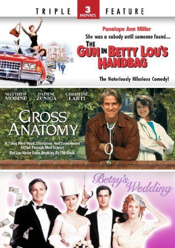 Gun In Betty Lou's Handbag Gro Gun In Betty Lou's Handbag Gro Nr 2 DVD