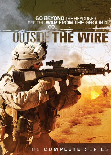 Outside The Wire Outside The Wire Nr 2 DVD