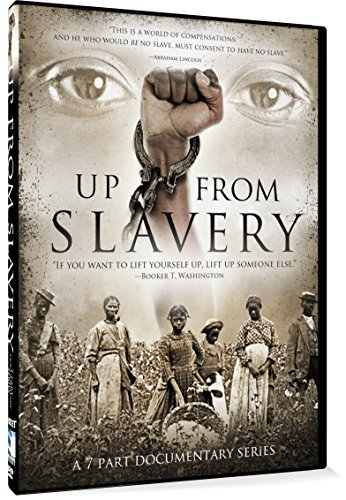 Up From Slavery Up From Slavery Tv14 2 DVD