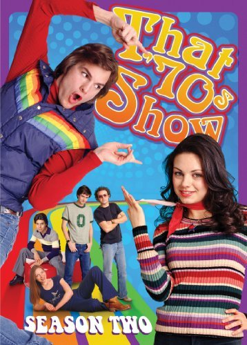 That 70's Show Season 2 DVD
