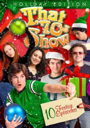 That 70's Show Holiday Edition Holiday Edition