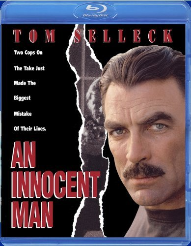 Innocent Man Selleck Tom Blu Ray Ws R