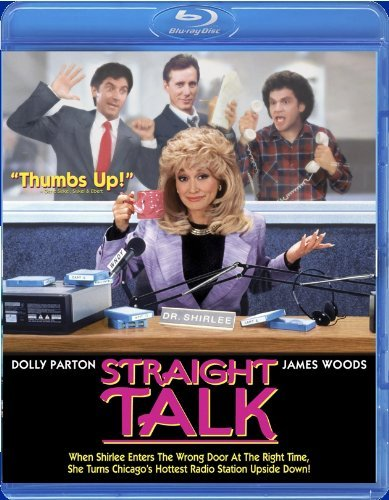 Straight Talk Parton Woods Blu Ray Ws Pg