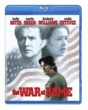 War At Home Bates Sheen Williams Blu Ray Ws R