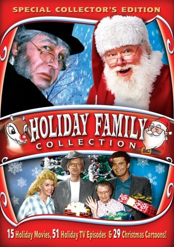 Holiday Family Collection Holiday Family Collection Nr 9 DVD