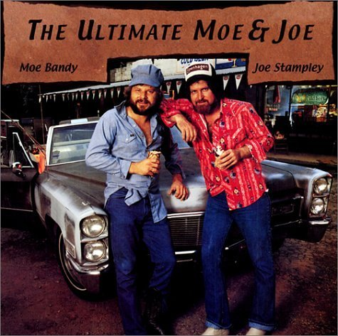 Bandy Stampley Moe & Joe Ultimate Hits Collec