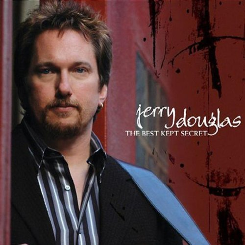 Jerry Douglas Best Kept Secret