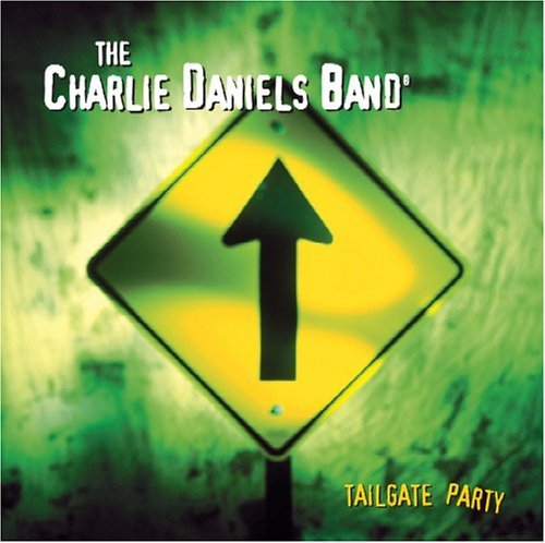 Charlie Daniels Tailgate Party