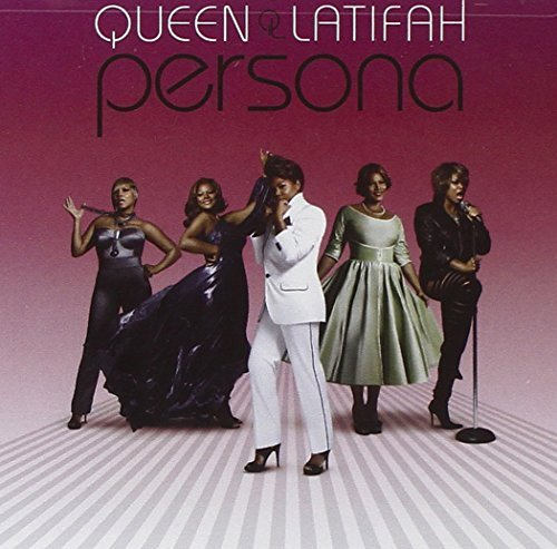 Queen Latifah Persona