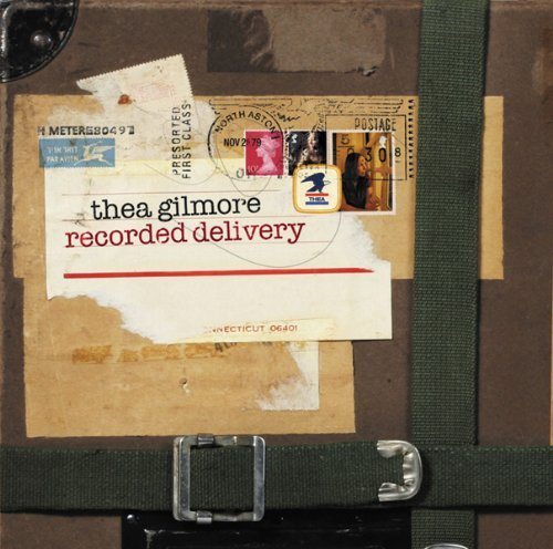 Thea Gilmore Recorded Delivery