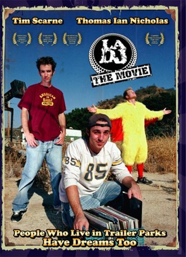 La Dj The Movie La Dj The Movie Clr Nr