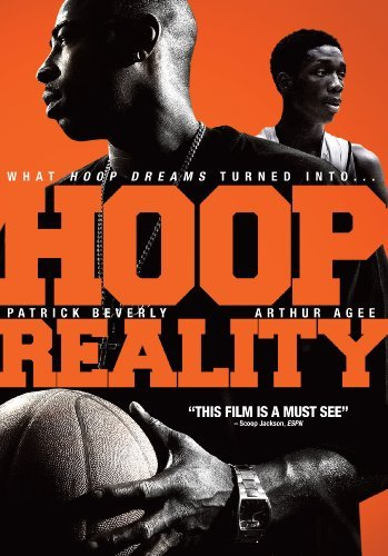 Hoop Reality Agee Beverly Bryant Nr