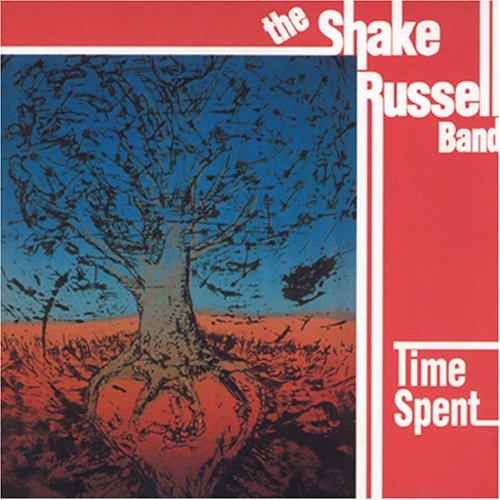 Shake Russell Band Time Spent