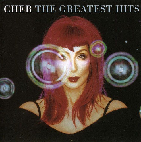 Cher Greatest Hits Import Eu