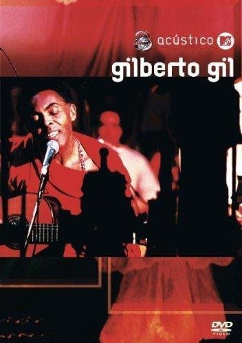 Gilberto Gil Acoustico (mtv Unplugged) Import Eu