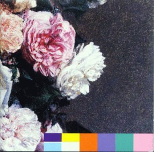 New Order Power Corruption & Lies Import Gbr