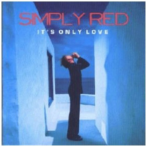 Simply Red It's Only Love Import Arg