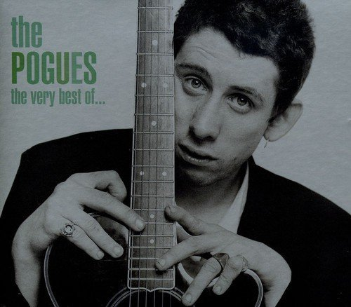 Pogues Very Best Of Pogues Import Aus Remastered