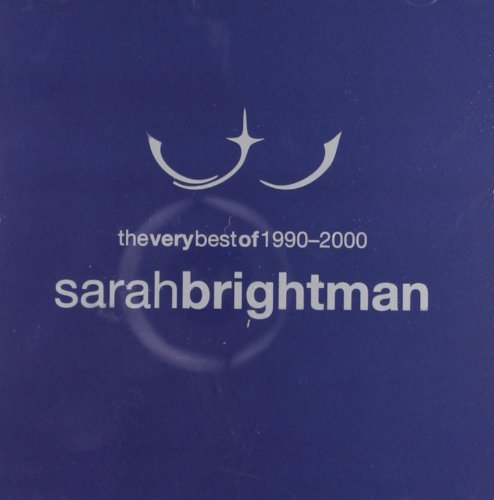 Sarah Brightman Best Of 1990 2000 Import Swe