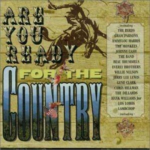 Are You Ready For The Count Are You Ready For The Country Import Gbr