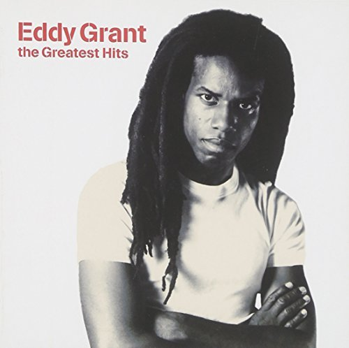 Eddy Grant Greatest Hits Import Eu